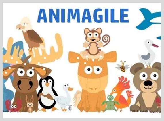 Animagile