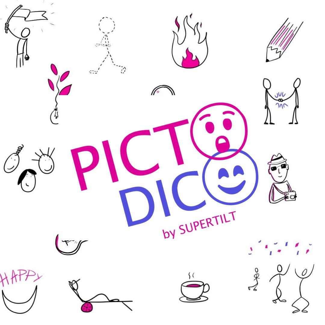 Picto Dico Le site des pictos faciles à reproduire