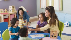 Day care fails the grade WA childcare centres fail to meet new national standards