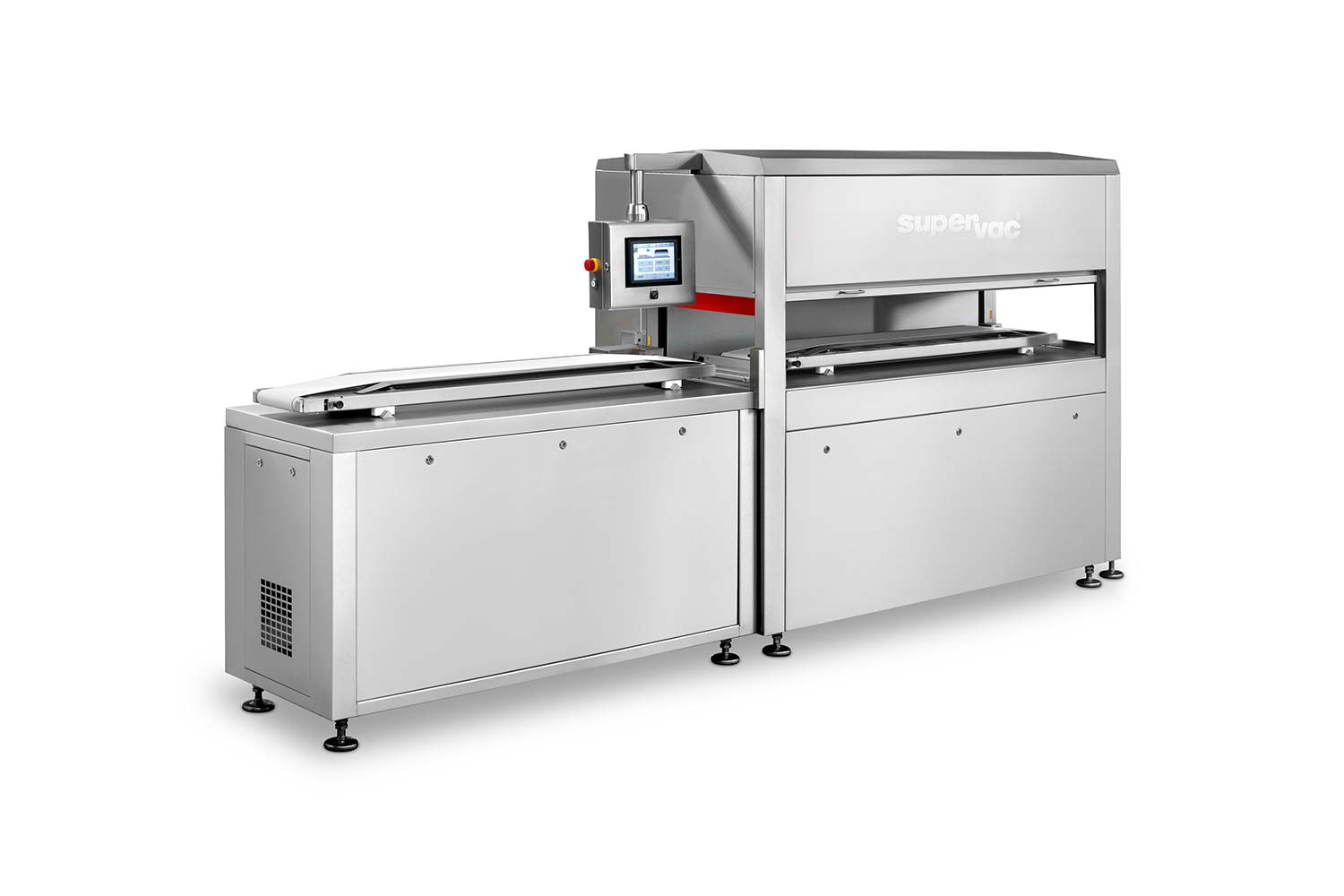 complete solutions for vacuum packaging