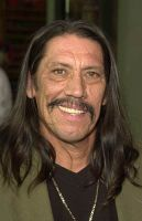 Danny Trejo at an event for Bubble Boy (2001)