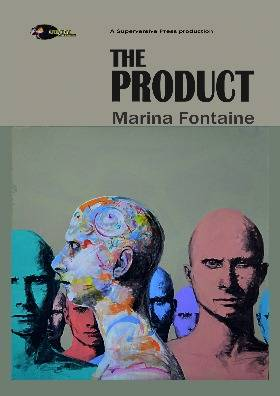 the product book cover fontaine