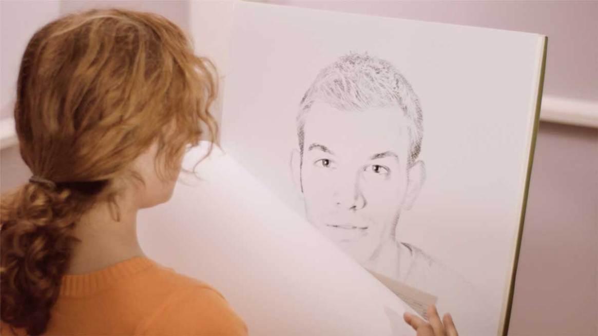 Mick Sketch