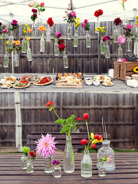 Affordable Wedding With DIY Reception