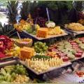 Picture: Wedding Reception Food, Cater Own Wedding