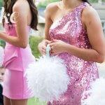 Wedding Pomander Bouquet – Alternative to a Bridal Bouquet