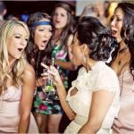 Un-invited Wedding Guests