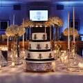 Wedding Vow Renewal Reception