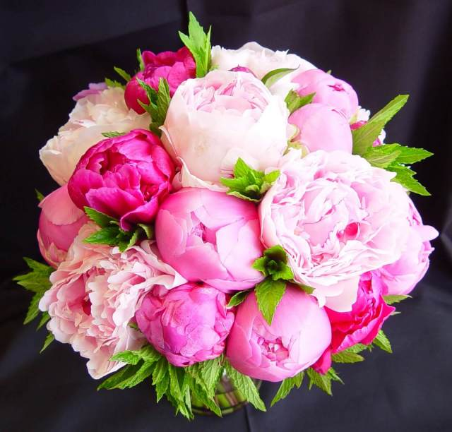 spring wedding bouquet flowers 5 of the prettiest wedding bouquets 7631