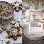 Three Stunning Holiday Season Wedding Color Schemes