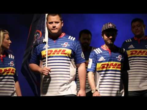 d9068211860 Stormers launch new Super Rugby jersey for 2016 | Super Rugby Video  Highlights