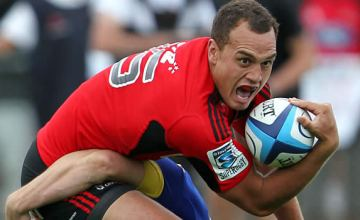 Israel Dagg will play his first match this year on Friday