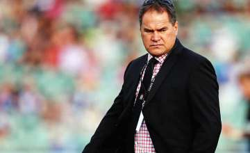Chiefs coach Dave Rennie has denied that his team are cheats