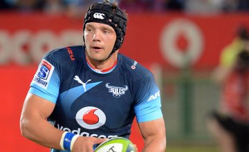 Lappies Labuschagne will miss the first four weeks of Super Rugby