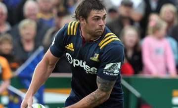 Liam Squire returns to Super Rugby this weekend