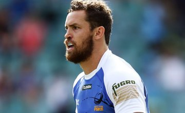 Luke Morahan will play Super Rugby for the Force in 2017
