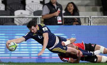 Richard Buckman will not play Super rugby for the Highlanders next season