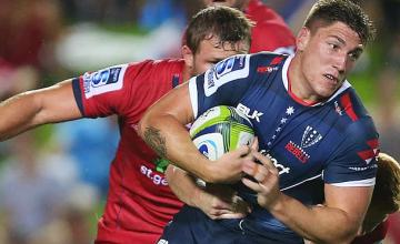 Sean McMahon will captain the Rebels against a Samoan team