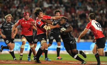 Franco Mostert is set to return this week for the Lions