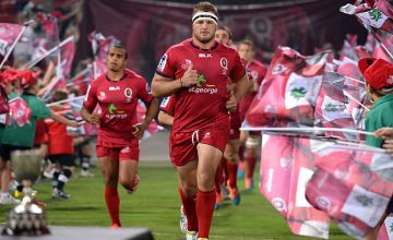 James Slipper will has been named Red Super rugby captain this weekend