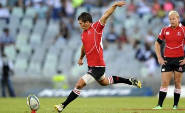 Marnitz Boshoff will play Super Rugby for the Bulls