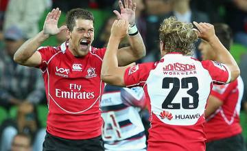 Marnitz Boshoff will leave The Lions and play for Connacht later this year
