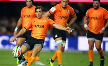 Nicolas Sanchez returns at 10 for the Jaguares