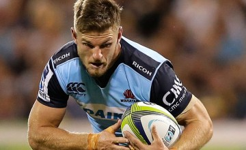 Rob Horne returns to the Waratahs starting line up
