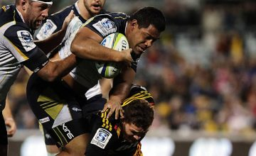 Scott Sio returns to the Brumbies starting line up