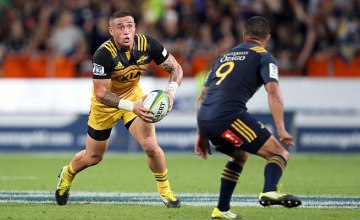 TJ Perenara returns as Super Rugby captain this weekend