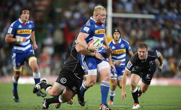 Vincent Koch has agreed to play for Saracens