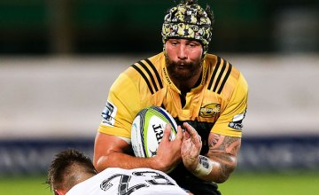 Blade Thomson returns from injury to start for the Hurricanes