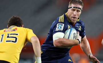 Former Crusaders, Highlanders and All Black Brad Thorn has joined the Reds coaching staff