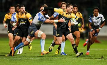 Cory Jane will win his 100th Super Rugby cap this weekend