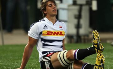 Eben Etzebeth returns to the Stormers line up