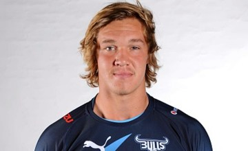Hanro Liebenberg will start in Perth for the Bulls