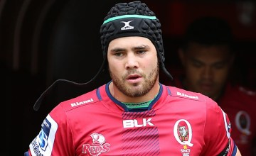 Reds flanker Liam Gill has been released from his contract