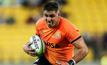 Pablo Matera sits out of Super rugby this weekend due to injury