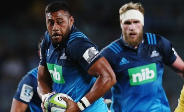 Patrick Tuipulotu has re-signed for Super rugby with the Blues