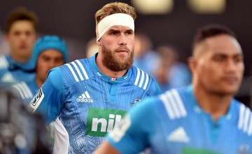 Josh Bekhuis returns for the Blues this week