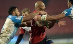 Lionel Mapoe returns to the Lions Super rugby side