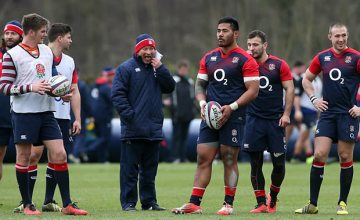 Manu Tuilagi has withdrawn from the England squad