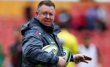 Reds co-interim head coach Matt O'Connor