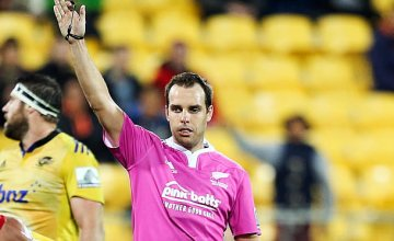 Mike Fraser will start the weekend's Super Rugby action in Rotorua