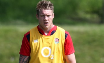 Teimana Harrison is one of four uncapped England players