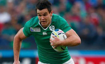 Jonny Sexton will miss Ireland's tour of South Africa