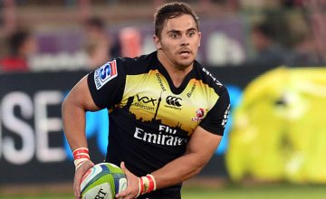 Rohan Janse van Rensburg says the Lions won't lose form in the June break