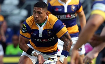 Te Aihe Toma starts against the Southern Kings