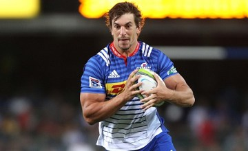 Eben Etzebeth returns to the Stormers starting team