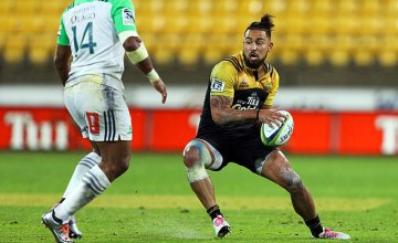 Matt Proctor comes into the Hurricanes starting line up